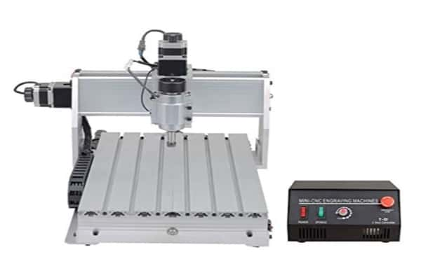 CNC Router & Engraver 3 Axis 3040T