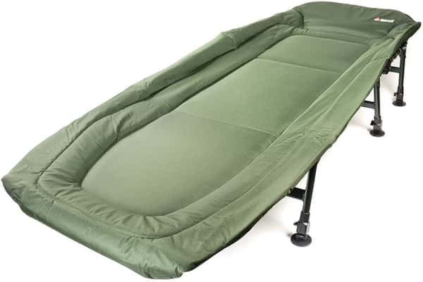 Best Camping Cots - Chinook Padded Heavy Duty Cot