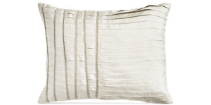 DKNY Silk Essentials Pillowcase