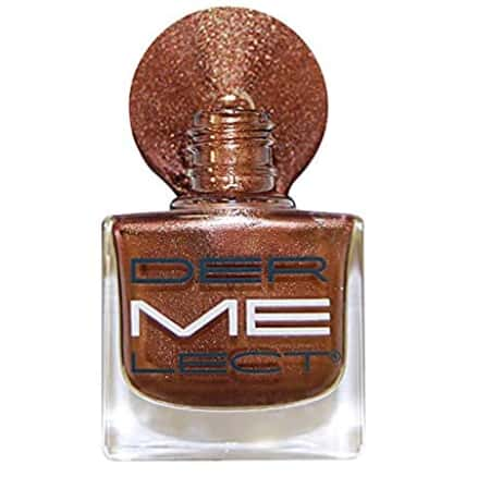 Dermelect 'ME' Peptide-Infused Nail Treatment Lacquer