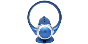 EODO Bladeless fan, air humidifier & purifier
