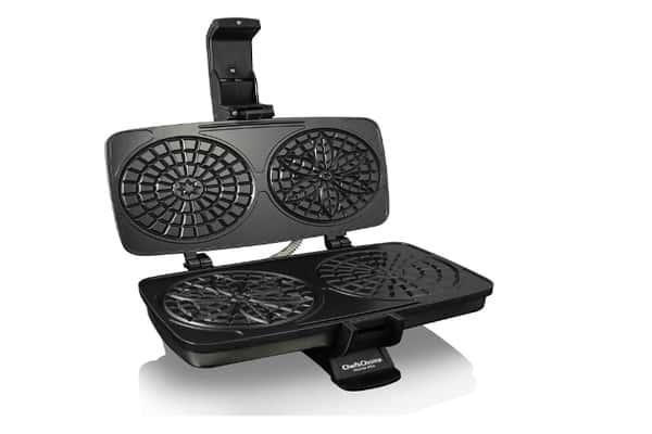EdgeCraft Chef's Choice International PizzellePro Toscano (834)