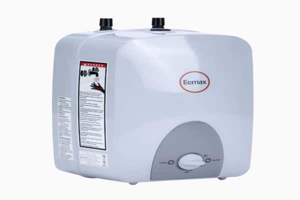 Best Electric Water Heater - Eemax Mini Tank 2.5-Gallon 5-Year Short