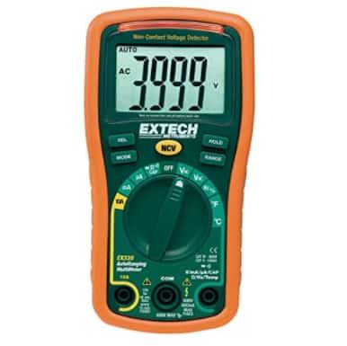 Extech EX330