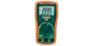 Extech EX330 Autoranging Mini Multimeter