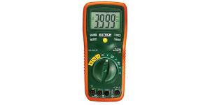 Extech EX430 True RMS Standard Autoranging Multimeter