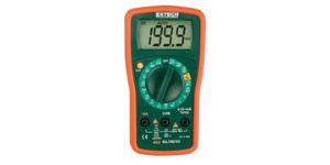 Extech MN35 Mini Manual Ranging MultiMeter