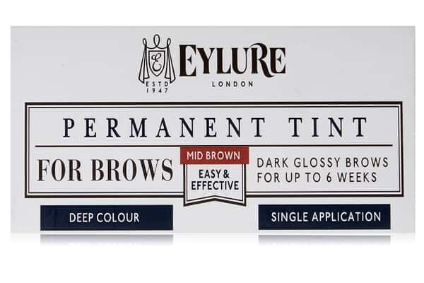 Eyebrow Tinting Kit - Eylure Permanent Brow Tint