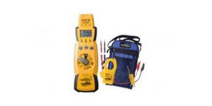 Fieldpiece HS33 Expandable Manual Ranging Stick Multimeter