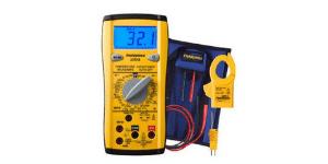 Fieldpiece LT17A Classic Style Digital Multimeter