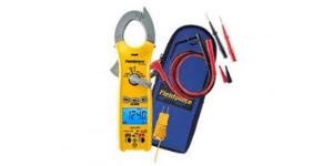 Fieldpiece SC260 Compact Clamp Multimeter