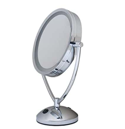 Best Lighted Vanity Mirror In 2021 Buyer S Guide Reviews