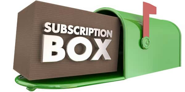Food Subscription Boxes - Featured