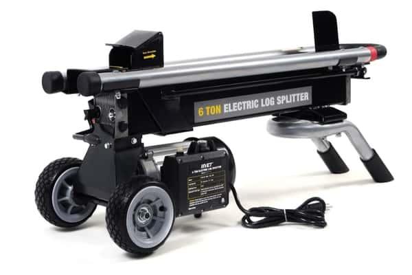 Goplus Electric Hydraulic Portable Splitter