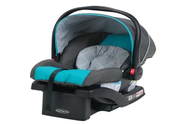 Best Graco Car Seats - Graco SnugRide 30 LX Infant