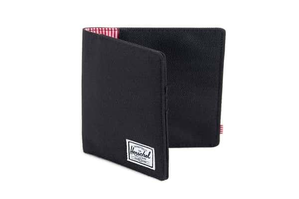 Herschel Supply Co Raynor Passport Holder
