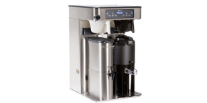 ITCB Infusion Series Twin Tea/Coffee Brewer HV, 120/240V