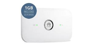 Keepgo Lifetime Mobile Wi-Fi Hotspot