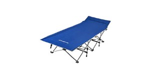 KingCamp Folding Camping Bed Cot