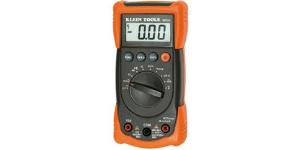 Klein Tools MM200 Auto Ranging 600V Multimeter