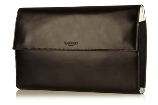 Knomad Leather Portable Organizer