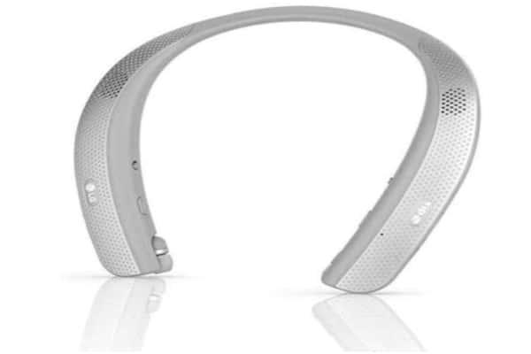 LG ToneStudio HBS-W120