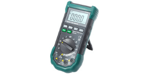 Mastech MS8268 Digital Multimeter