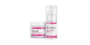 Murad Blackhead and Pore Clearing Duo