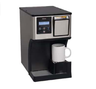 My Café® AP AutoPOD® Auto Eject Pod Brewer