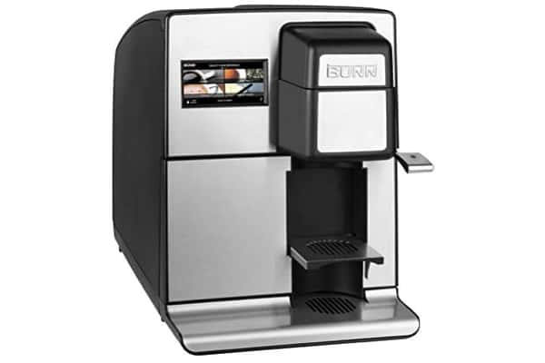 My Café® MCO Single Serve Cartridge Automatic Brewer