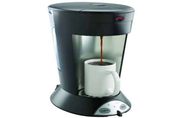 My Café® Pourover Commercial Grade Pod Brewer