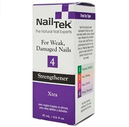 Nail Tek Nail Strengthener Xtra