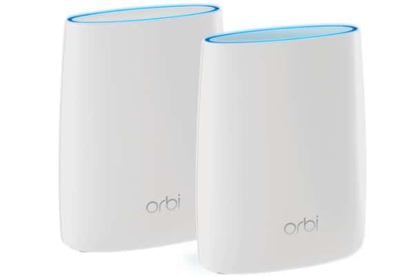 Best Netgear Router - Netgear AC3000 Orbi Home