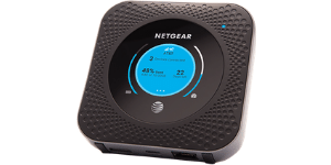 Nighthawk LTE Mobile Hotspot Router