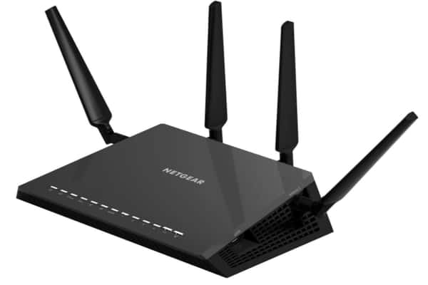 Nighthawk X4S Gaming Router R7800