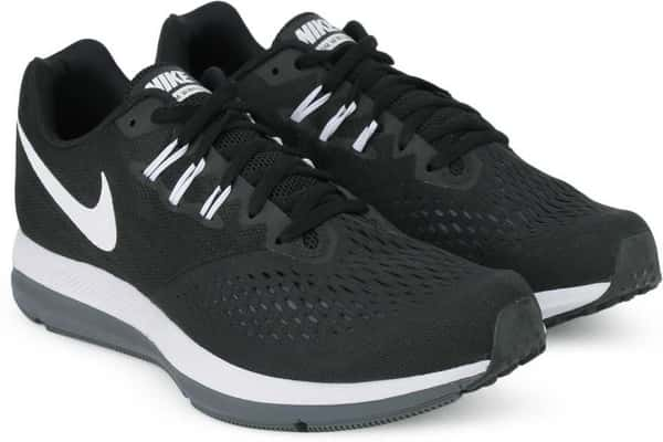 Review - Nike Air Zoom Winflo 4