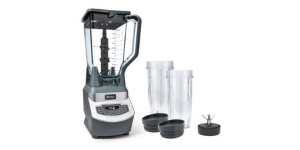 Ninja Professional Blender with Single Serve (BL660)