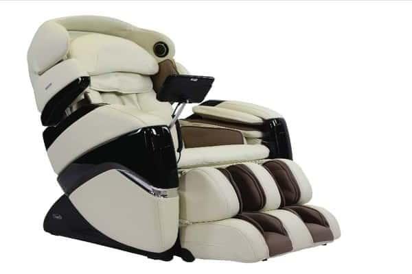 Osaki Massage Chairs - Osaki OS-3D Cyber Pro