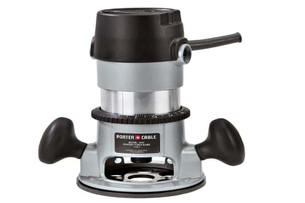 PORTER-CABLE 11-Amp Fixed-Base Router 690LR