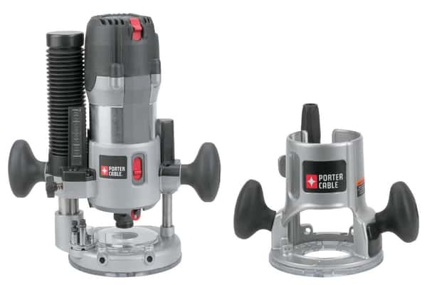 PORTER-CABLE Wood Router Kit 893PK