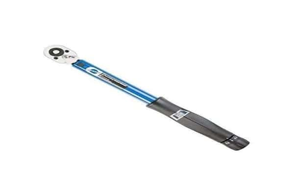 Park Tool TW6.2 Ratcheting Torque Wrench