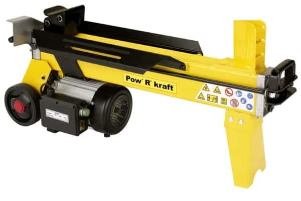 Pow-Kraft 65556 Electric Splitter
