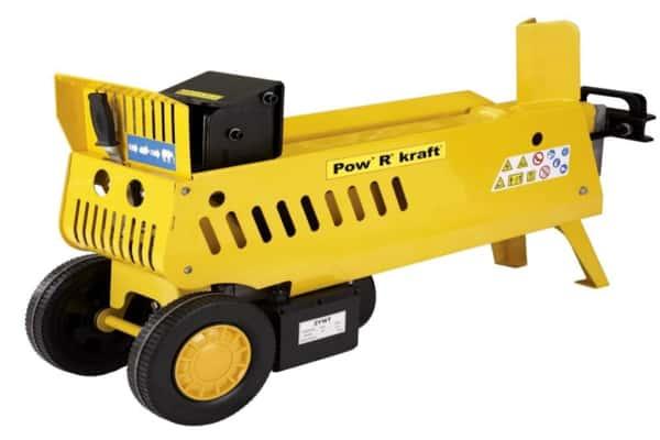 Pow' R' Kraft 65575 7-Ton 15 amp 2-Speed