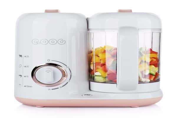 QOOC Mini Baby Food Maker