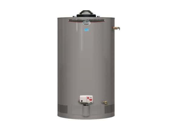 Rheem Performance Platinum 50 Gallon 12-Year Tall Electric Smart Tank Water Heater