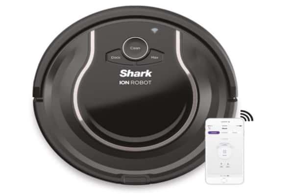 Shark ION ROBOT – RV750