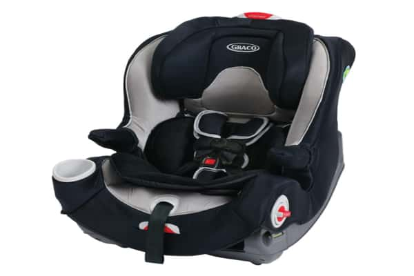 SmartSeat All-in-One Car Seat