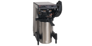 SmartWave® Low Profile Wide Base Coffee Brewer