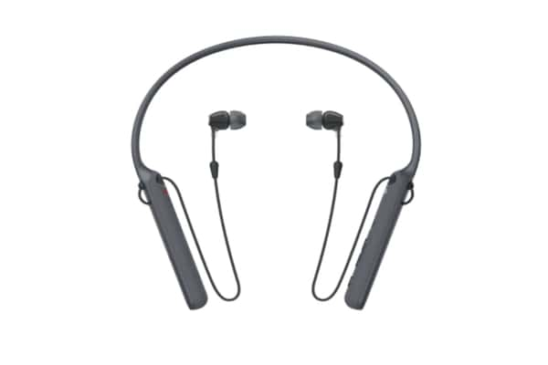 Best Cordless Earbuds - Sony C400