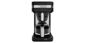 Speed Brew® Black Coffeemaker, CSB2B